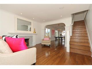 Photo 4: 2549 KITCHENER ST in Vancouver: Renfrew VE House for sale (Vancouver East)  : MLS®# V882119