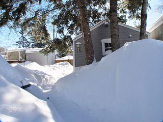 Photo 15: 92 Morier Avenue in Winnipeg: St Vital Residential for sale (South East Winnipeg)  : MLS®# 1403940