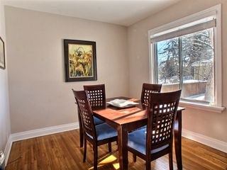 Photo 5: 92 Morier Avenue in Winnipeg: St Vital Residential for sale (South East Winnipeg)  : MLS®# 1403940