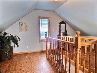 Photo 11: 92 Morier Avenue in Winnipeg: St Vital Residential for sale (South East Winnipeg)  : MLS®# 1403940