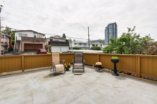Photo 23: 4650 BALDWIN Street in Vancouver: Victoria VE House for sale (Vancouver East)  : MLS®# V1076552