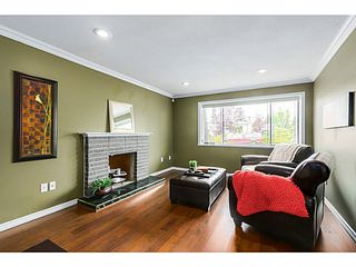 Photo 11: 4650 BALDWIN Street in Vancouver: Victoria VE House for sale (Vancouver East)  : MLS®# V1076552