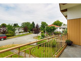Photo 3: 4650 BALDWIN Street in Vancouver: Victoria VE House for sale (Vancouver East)  : MLS®# V1076552