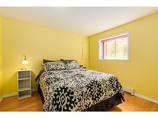 Photo 14: 4650 BALDWIN Street in Vancouver: Victoria VE House for sale (Vancouver East)  : MLS®# V1076552
