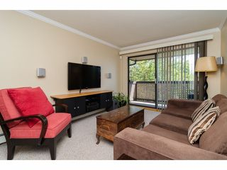 Photo 9: # 309 535 BLUE MOUNTAIN ST in Coquitlam: Central Coquitlam Condo for sale : MLS®# V1082972