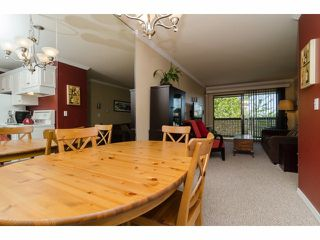 Photo 8: # 309 535 BLUE MOUNTAIN ST in Coquitlam: Central Coquitlam Condo for sale : MLS®# V1082972