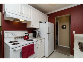 Photo 5: # 309 535 BLUE MOUNTAIN ST in Coquitlam: Central Coquitlam Condo for sale : MLS®# V1082972