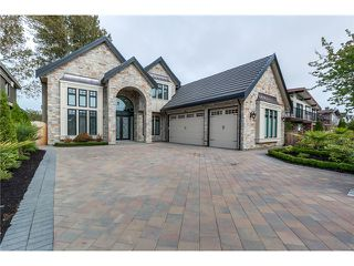 Main Photo: 10191 BISSETT DR in Richmond: McNair House for sale : MLS®# V1089227