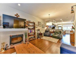 Photo 4: # 34 14377 60TH AV in Surrey: Sullivan Station Condo for sale : MLS®# F1437833