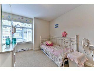 Photo 16: # 34 14377 60TH AV in Surrey: Sullivan Station Condo for sale : MLS®# F1437833