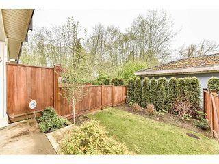 Photo 18: # 34 14377 60TH AV in Surrey: Sullivan Station Condo for sale : MLS®# F1437833