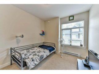 Photo 15: # 34 14377 60TH AV in Surrey: Sullivan Station Condo for sale : MLS®# F1437833