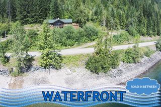Main Photo: 8079 Squilax Anglemont Highway: St. Ives House with Acreage for sale (North Shuswap)