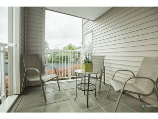 Photo 18: # 122 7453 MOFFATT RD in Richmond: Brighouse South Condo for sale : MLS®# V1088055