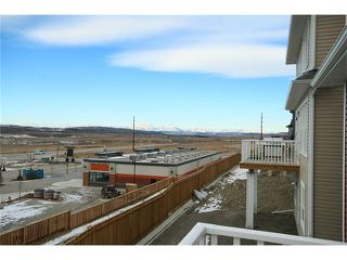 Photo 32: 22 Heritage View: Cochrane House for sale : MLS®# C4038949