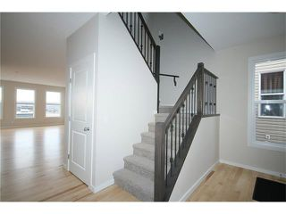 Photo 16: 22 Heritage View: Cochrane House for sale : MLS®# C4038949
