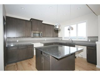 Photo 11: 22 Heritage View: Cochrane House for sale : MLS®# C4038949
