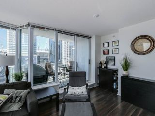 Photo 3: 1205 689 ABBOTT STREET in Vancouver: Downtown VW Condo for sale (Vancouver West)  : MLS®# R2051597
