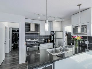 Photo 6: 1205 689 ABBOTT STREET in Vancouver: Downtown VW Condo for sale (Vancouver West)  : MLS®# R2051597