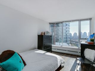 Photo 14: 1205 689 ABBOTT STREET in Vancouver: Downtown VW Condo for sale (Vancouver West)  : MLS®# R2051597