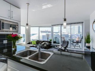 Photo 10: 1205 689 ABBOTT STREET in Vancouver: Downtown VW Condo for sale (Vancouver West)  : MLS®# R2051597