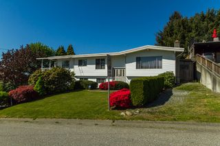 Photo 2: 34837 Brient Drive in Mission: Hatzic House for sale