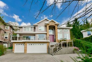 Photo 1: 2983 sundridge Place in coquitlam: Westwood Plateau House for sale (Coquitlam)  : MLS®# R2046859