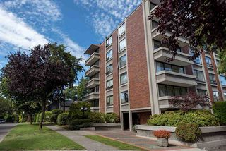 Photo 2: 504 5350 BALSAM STREET in Vancouver: Kerrisdale Condo for sale (Vancouver West)  : MLS®# R2096590