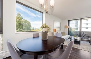 Photo 6: 504 5350 BALSAM STREET in Vancouver: Kerrisdale Condo for sale (Vancouver West)  : MLS®# R2096590