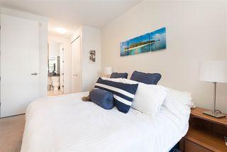 Photo 12: 207 2065 W 12TH AVENUE in Vancouver: Kitsilano Condo for sale (Vancouver West)  : MLS®# R2116214