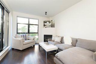 Photo 3: 207 2065 W 12TH AVENUE in Vancouver: Kitsilano Condo for sale (Vancouver West)  : MLS®# R2116214