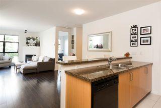 Photo 9: 207 2065 W 12TH AVENUE in Vancouver: Kitsilano Condo for sale (Vancouver West)  : MLS®# R2116214