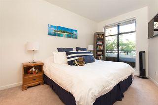 Photo 11: 207 2065 W 12TH AVENUE in Vancouver: Kitsilano Condo for sale (Vancouver West)  : MLS®# R2116214