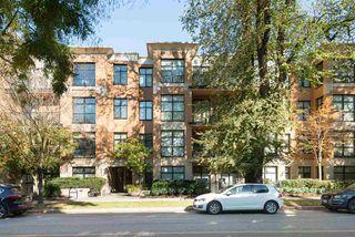 Photo 19: 207 2065 W 12TH AVENUE in Vancouver: Kitsilano Condo for sale (Vancouver West)  : MLS®# R2116214