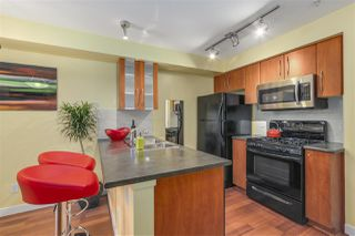 Photo 4: 201 736 W 14TH AVENUE in Vancouver: Fairview VW Condo for sale (Vancouver West)  : MLS®# R2110767
