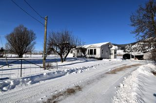 Photo 1: 6929 Highway 6 in Coldstream: Lavington House for sale (North Okanagan)  : MLS®# 10128046