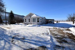 Photo 2: 6929 Highway 6 in Coldstream: Lavington House for sale (North Okanagan)  : MLS®# 10128046