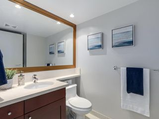 Photo 7: 406 590 NICOLA STREET in Vancouver: Coal Harbour Condo for sale (Vancouver West)  : MLS®# R2302772