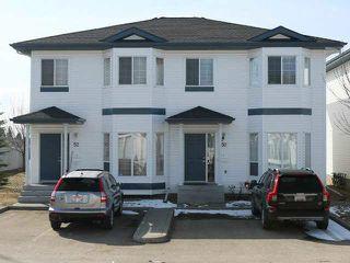 Photo 1: #50 16728 115 ST: Edmonton Townhouse for sale : MLS®# E3409158