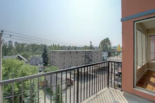 Photo 26: #409 1321 KENSINGTON CL NW in Calgary: Hillhurst Condo for sale : MLS®# C4199314