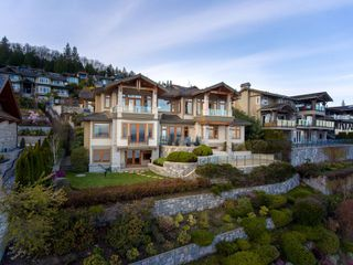 Photo 1: 2420 Halston Ct in West Vancouver: Whitby Estates House for sale : MLS®# R2261814