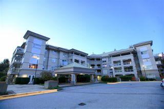 Photo 1: 317 10533 UNIVERSITY DRIVE in Surrey: Whalley Condo for sale (North Surrey)  : MLS®# R2316312