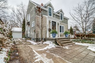 Photo 5: 35 McDonald Street in St. Catharines: House for sale : MLS®# H4044771