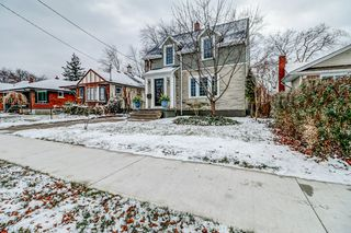 Photo 3: 35 McDonald Street in St. Catharines: House for sale : MLS®# H4044771