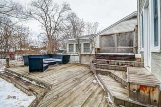 Photo 58: 35 McDonald Street in St. Catharines: House for sale : MLS®# H4044771