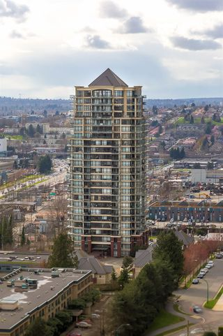 "Photo 2: 403 4132 HALIFAX Street in Burnaby: Brentwood Park Condo for sale in ""MARQUIS GRANDE"" (Burnaby North)  : MLS®# R2388270"