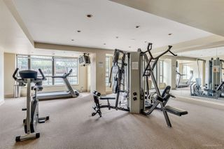 "Photo 17: 403 4132 HALIFAX Street in Burnaby: Brentwood Park Condo for sale in ""MARQUIS GRANDE"" (Burnaby North)  : MLS®# R2388270"