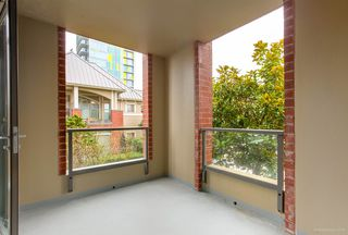 "Photo 19: 403 4132 HALIFAX Street in Burnaby: Brentwood Park Condo for sale in ""MARQUIS GRANDE"" (Burnaby North)  : MLS®# R2388270"