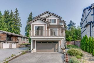 Main Photo: 1308 SADIE Crescent in Coquitlam: Burke Mountain House for sale : MLS®# R2393729