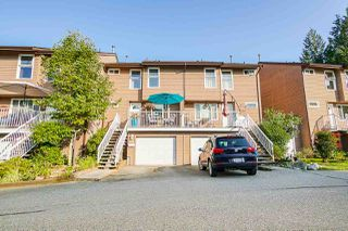 "Main Photo: 519 LEHMAN Place in Port Moody: North Shore Pt Moody Townhouse for sale in ""Eagle Point"" : MLS®# R2395269"